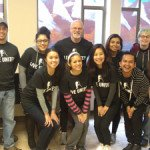 MLK Day of Service at EGH