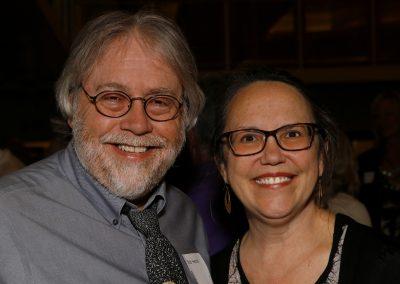 Bob and Ruth Herold