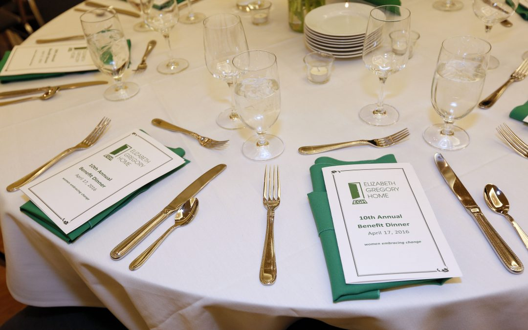 Opening Doors Benefit Dinner